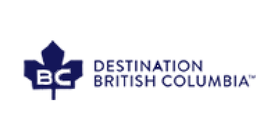 Poster for Destination British Columbia