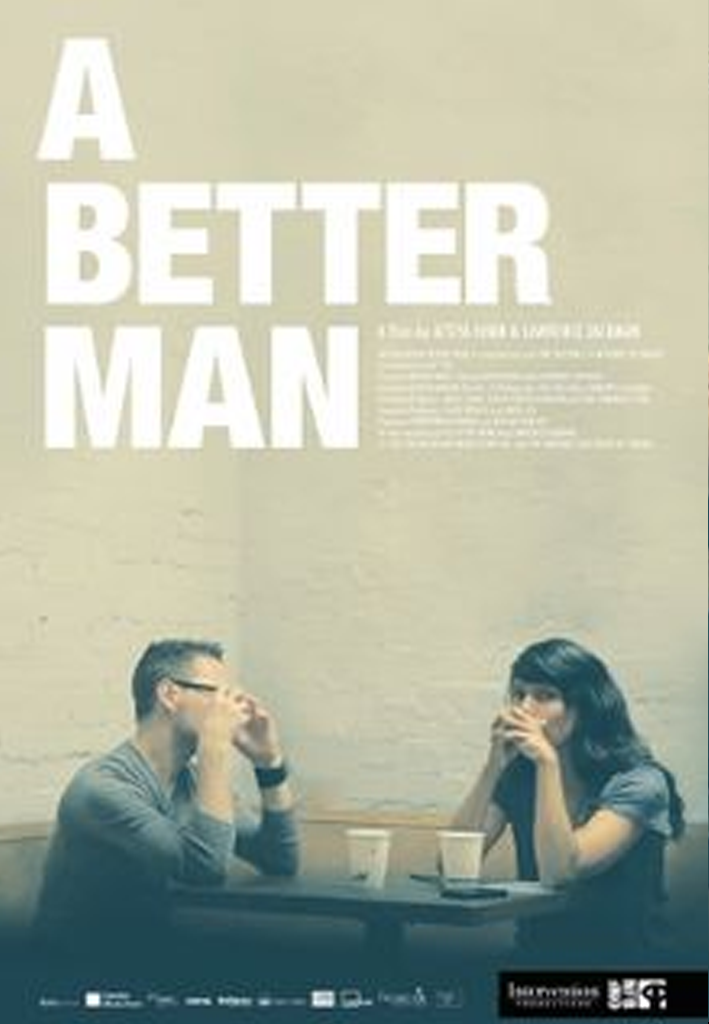 Poster for A Better Man